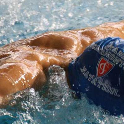 Championnats de France 2015 bassin 25 m