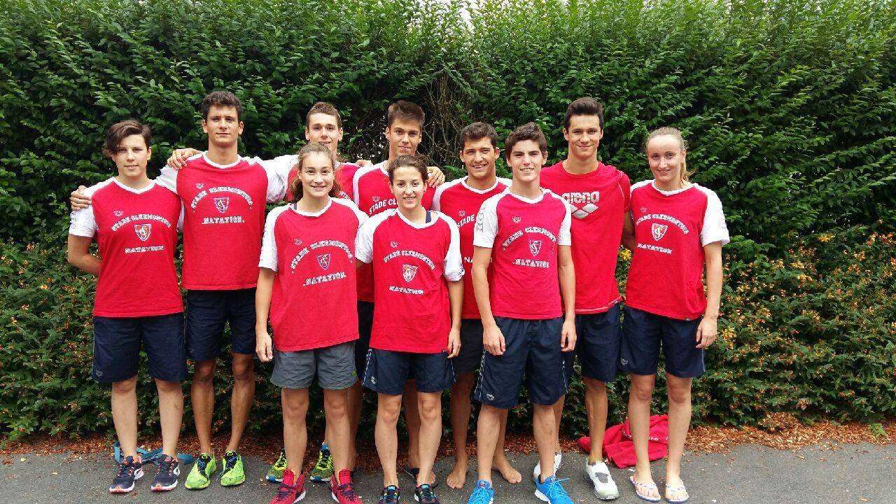 Championnat de France des 16 ans et + à AMIENS du 27 au 31 juillet 2016