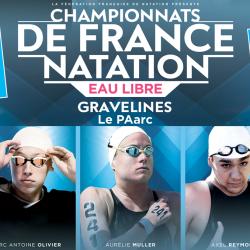 championnat de France 2017: EAU LIBRE