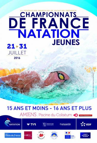 Championnats Nationaux 16 ans et +