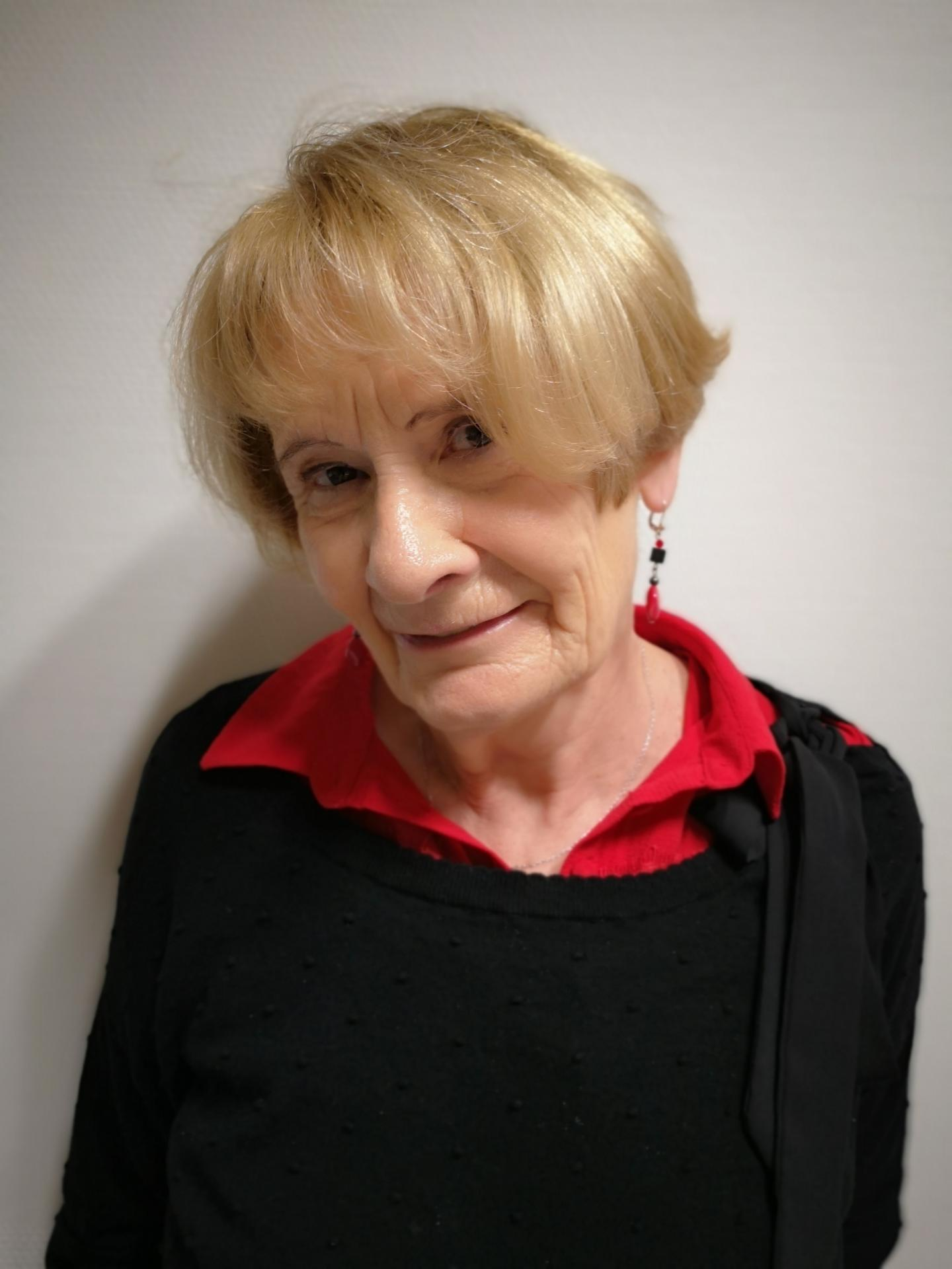 Françoise GUIGNARD