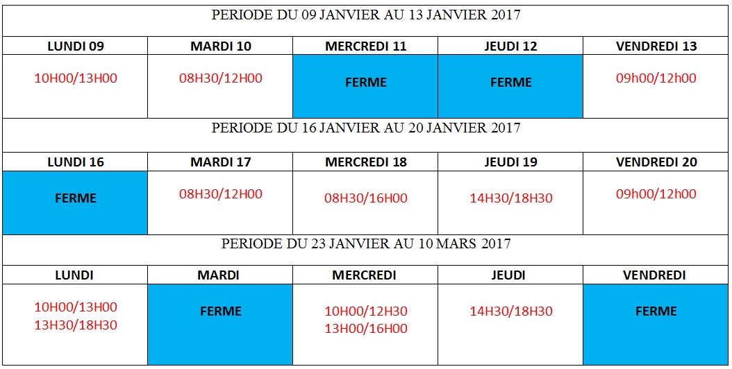 Stade clermontois natation for Piscine st lo horaire