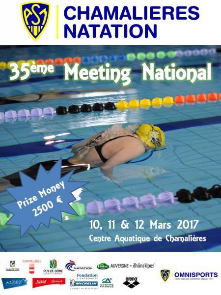 Meeting chamalieres 10 11 12 mars 2018