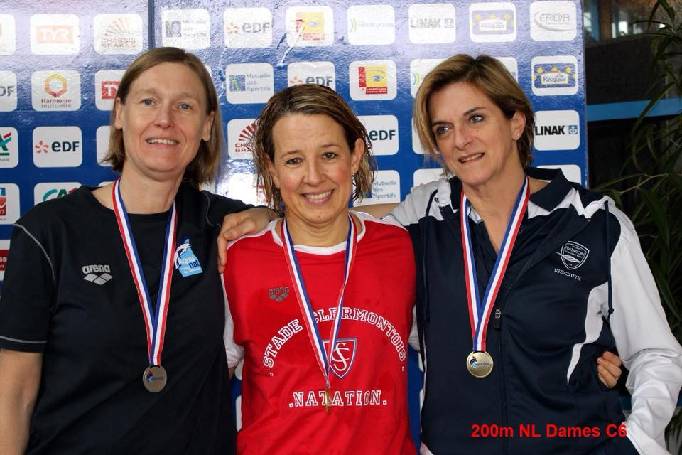 "Irène : Médaille d'OR [ 200 NL: 2' 22"" 11]"