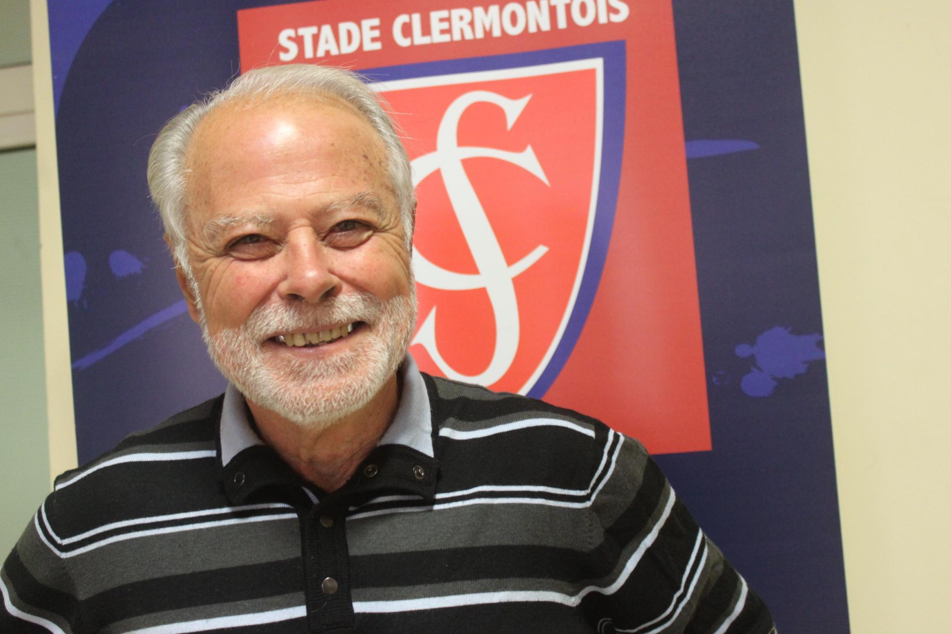 Raymond SIMONET